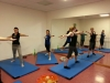 Wintertraining - Yoga Kurs 21.03